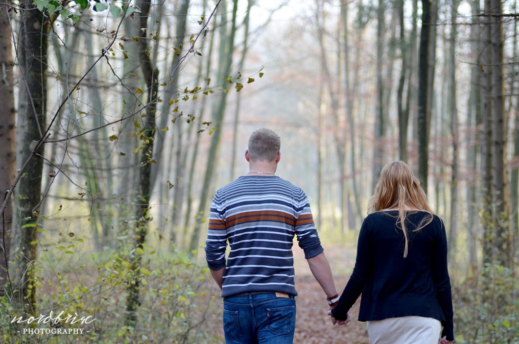 shooting shoot outdoor portrait couple love photography impressions nordbrise