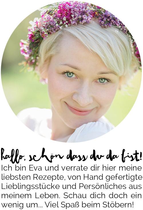 Profilbild Eva nordbrise Eve Foodblog Foodfotografie