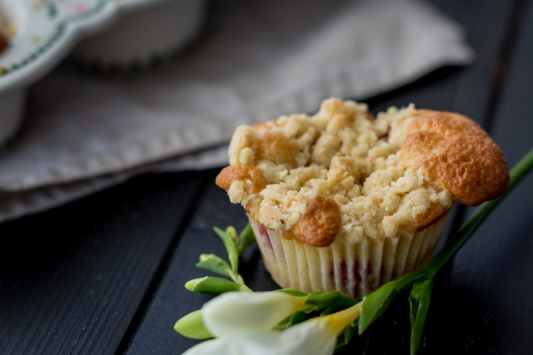 Streuselkuchen Cake Muffins by Eve | nordbrise.net Foodphotography