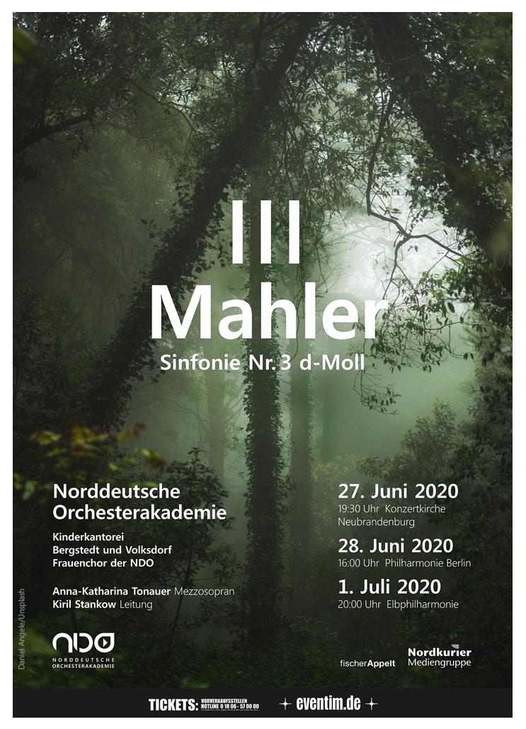 Mahler III