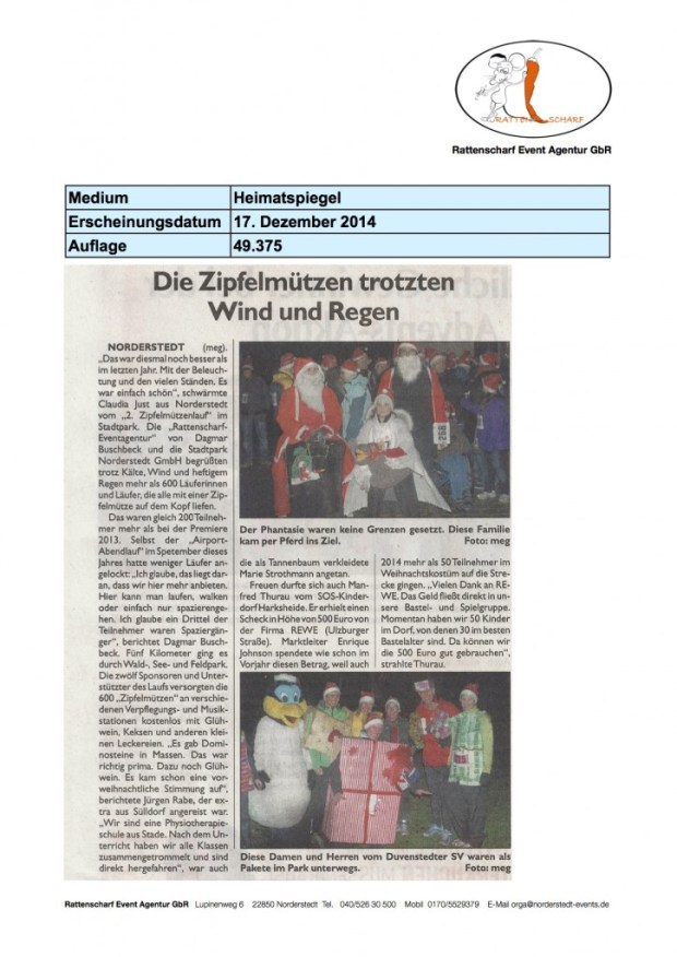 Heimatspiegel 17.12.