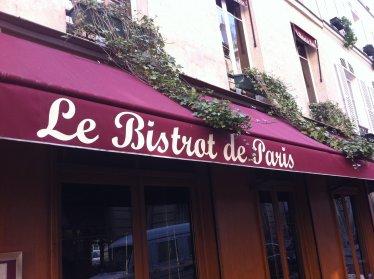 1le bistrot de paris