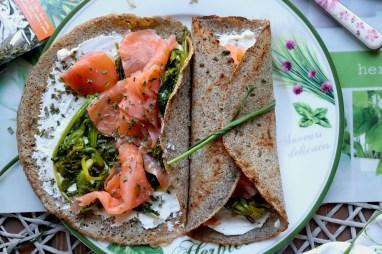 ricetta-galettes-grano-saraceno-e-salmone