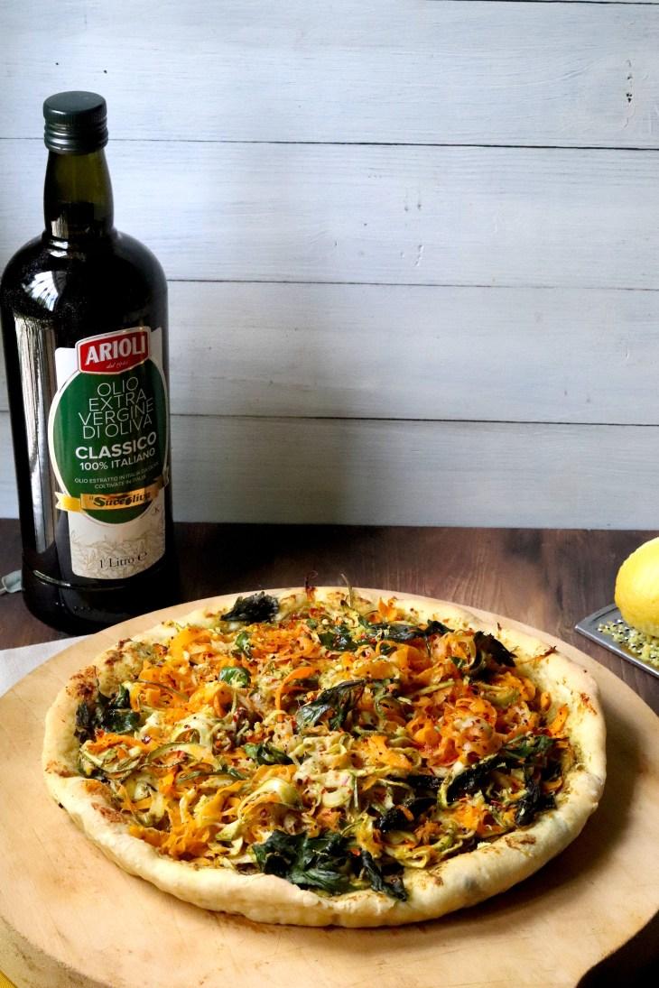 ricetta-pizza-spaghetti-con-crema-di-fave