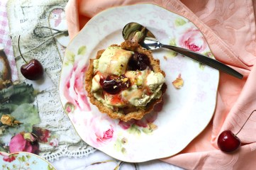 crostatine-di-gelato-al-pistacchio