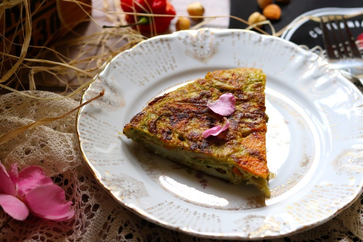 frittata-al-pesto-ricetta