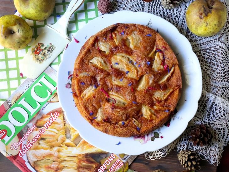 ricetta-torta-di-mele