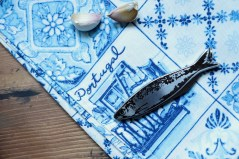 bacalhau a lagareiro receita
