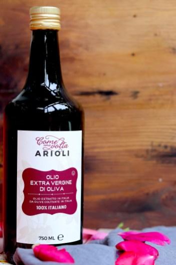 olio arioli