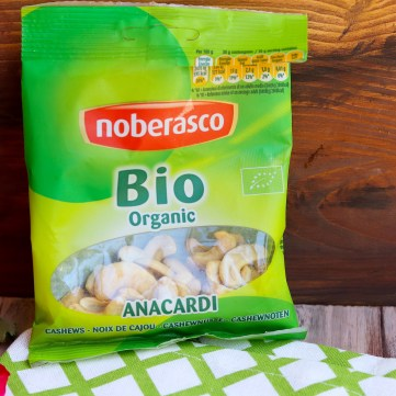 ricetta pesto anacardi