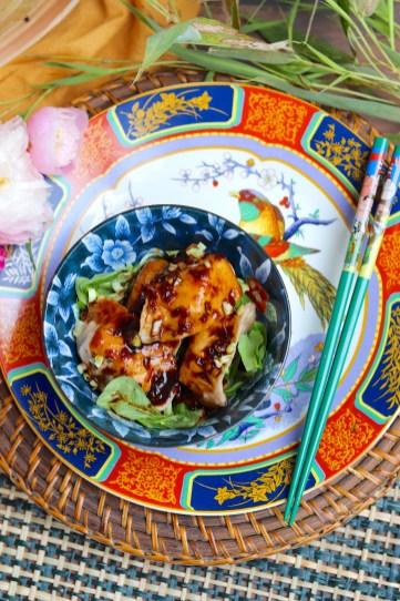 mangiare orientale torino