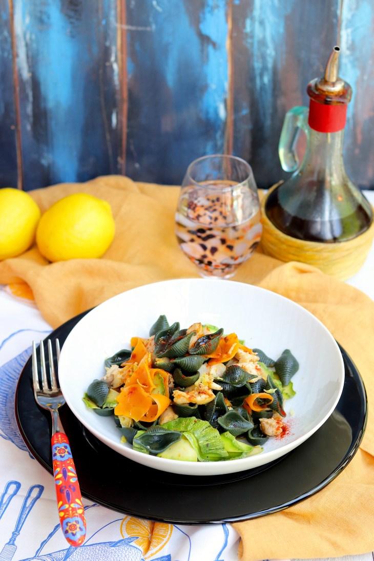 pasta-senza-glutine-con-paprica