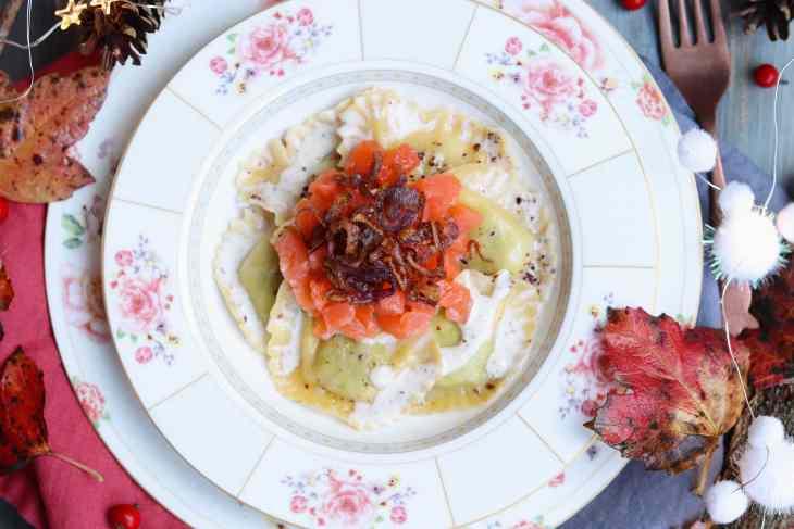 pasta ripiena ricetta hygge