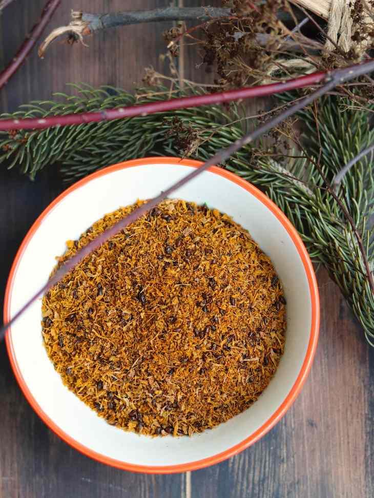 olivello spinoso propieta
