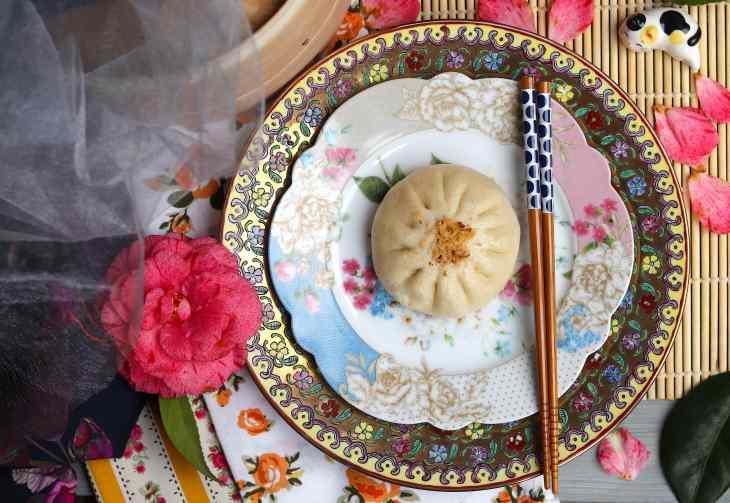 baozi cucina orientale