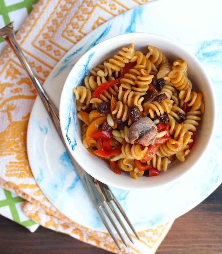 ricetta pasta senza glutine