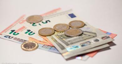 Geldspenden für Geflüchtete gehen um 16 Prozent zurück