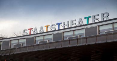 Einblicke – Führung für Erwachsene im Staatstheater