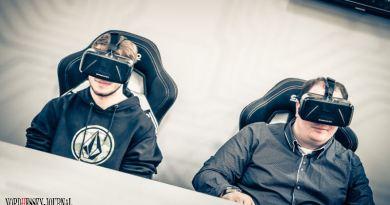 Virtual Reality: Chancen für Unternehmen ausloten