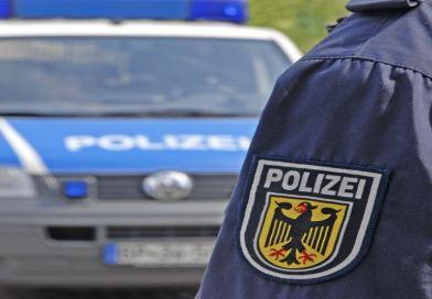 Bundespolizei Kassel: Polizeibeamtin bei Einsatz verletzt