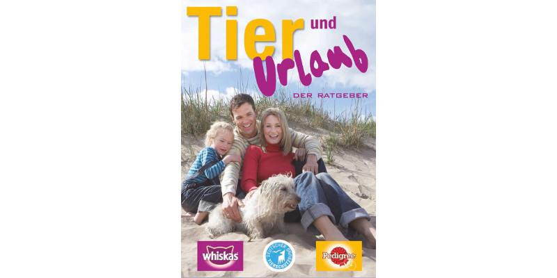 Der Deutsche Tierschutzbund startet die Urlaubsaktion 2018