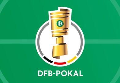 DFB Pokal Runde 1
