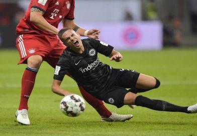 Schiedsrichter-Boss kritisiert Entscheidung beim Supercup