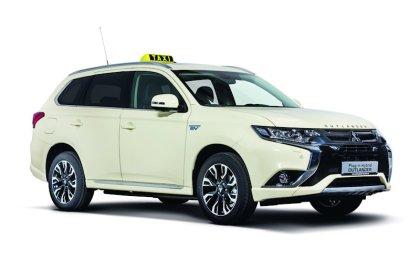 outlander plug-in hybrid meistverkauftes mitsubishi-modell in europa