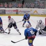 Neunter Sieg in Serie – Huskies siegen nach Penaltyschießen in Heilbronn