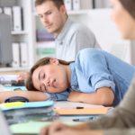 Narkolepsie: wenn Schlafen zur Krankheit wird