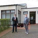 Gemeinde Bad Zwesten – Testzentrum in Kurhaus nimmt ab dem 10. Mai den Betrieb auf