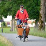 TÜV SÜD: Mit Lastenrädern sicher unterwegs