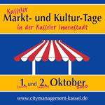 Kasseler Markt und Kultur Tag