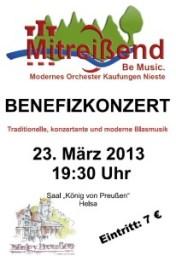 Modernes Orchester Kaufungen Nieste