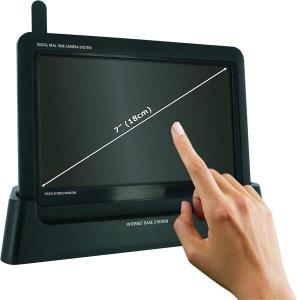 CS87T Monitor