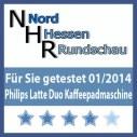 Philips-Latte-Duo