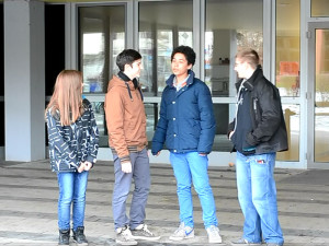 Ahnatal-Schule-Vellmar