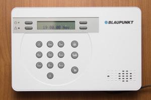 Blaupunkt SA 2700 GSM-2