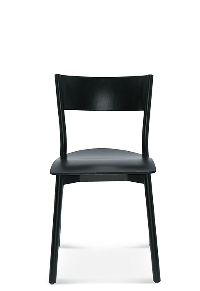 Chair Fala A 1906 Black Stain 10 10 Fameg Nordic Decoration