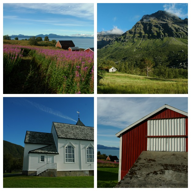 Pictures from the North of Norway, my home