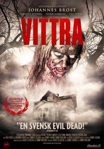 vittra cinema poster