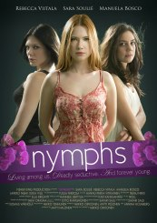 Nymphs_poster