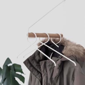 Bøjler og læder s-kroge til enhver lejlighed
