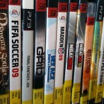 Games in libraries