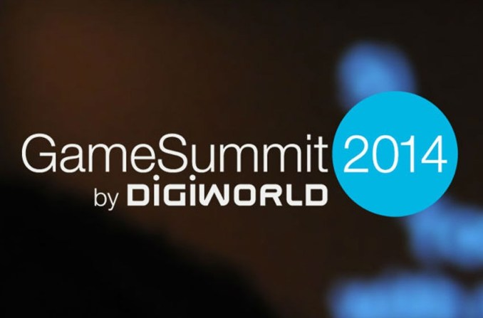 DigiWorld GameSummit