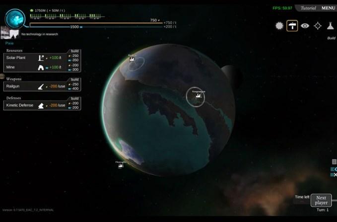 Interplanetary by Team Jolly Roger