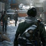 The Division, Ubisoft Massive