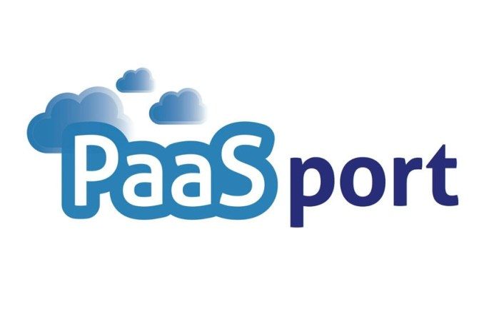 PaaSport Marketplace
