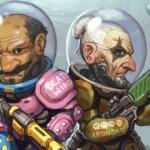 Planetoid Pioneers CE