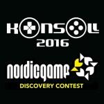 Konsoll 2016 and NGDC